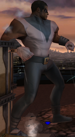 William Foster (Earth-6109) from Marvel Ultimate Alliance 2 001