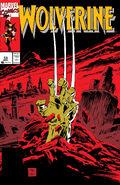 Wolverine Vol 2 33