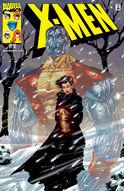 X-Men Vol 2 110
