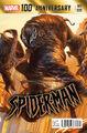 100th Anniversary Special - Spider-Man Vol 1 1 Lozano Variant.jpg
