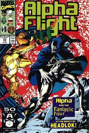 Alpha Flight Vol 1 93