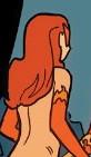 Angelica Jones (Earth-Unknown) from Secret Wars Secret Love Vol 1 1 0001