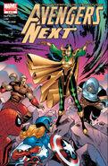 Avengers Next Vol 1 5