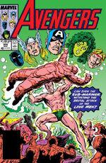 Avengers Vol 1 306