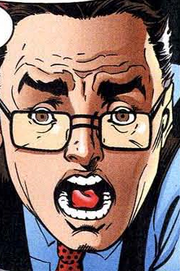 Barry (Newscaster) (Earth-616) from Captain America Vol 3 8 0001
