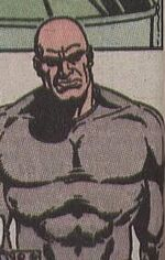 Bartlett (Earth-616) from Marvel Super-Heroes Vol 2 2 001