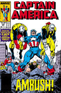 Captain America Vol 1 346