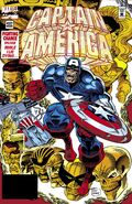 Captain America Vol 1 437