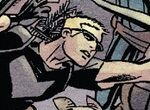 Clinton Barton (Earth-TRN783) from Deadpool's Art of War Vol 1 4
