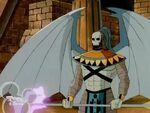 Death (Horseman of Apocalypse) (Earth-92131) from X-Men The Animated Series Season 4 11 001