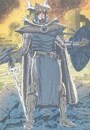"Doctor Zero (Earth-88194) from A Shadowline Saga ""Critical Mass"" Vol 1 6 0001"