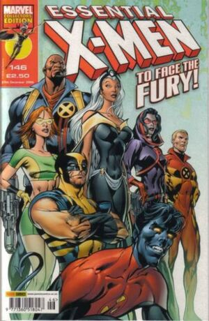 Essential X-Men Vol 1 146