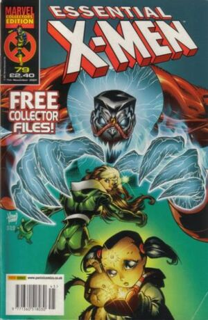 Essential X-Men Vol 1 79