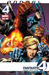 Fantastic Four Annual Vol 1 32