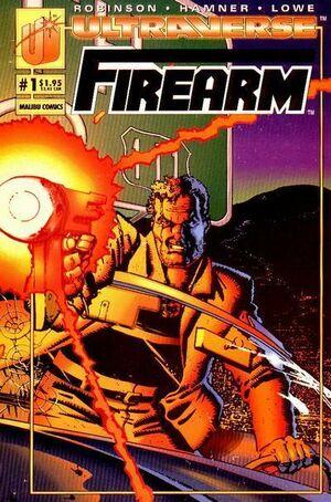 Firearm Vol 1 1