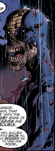 Frank Payne (Earth-13264) from Marvel Zombies Vol 2 2 0001