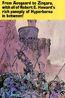 Handbook of the Conan Universe Vol 1 1 Back