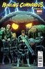 Howling Commandos of S.H.I.E.L.D. Vol 1 3 Marquez Variant