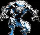Hunter in Darkness (Earth-616)