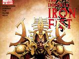 Immortal Iron Fist Vol 1 25