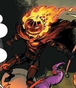Jack O'Lantern (Earth-11580) from Vault of Spiders Vol 1 2 001