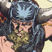 Jarl (Earth-616) from Conan the Adventurer Vol 1 2 001