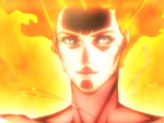 Jean Grey (Earth-101001) from Marvel Anime Season 3 1 001