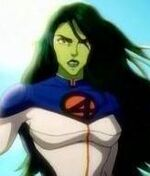 Jennifer Walters (Earth-135263) from Fantastic Four World's Greatest Heroes Season 1 18