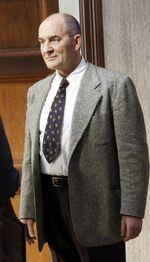 Johann Fennhoff (Earth-199999) from Marvel's Agent Carter Season 1 7