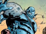 Kasyckla (Earth-616)