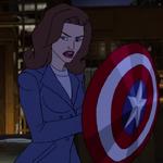 Margaret Carter (Earth-12041) from Marvel's Avengers Assemble Season 4 14 003