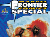 Marvel Frontier Comics Unlimited Vol 1 1