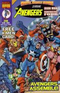 Marvel Heroes Reborn Vol 1 39