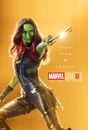 Marvel Studios The First 10 Years poster 027