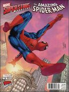 Marvel Super Stars Magazine Vol 1 6