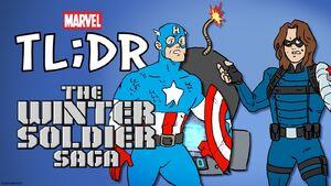 Marvel TL;DR Season 1 3