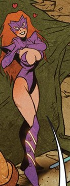 Mary MacPherran (Earth-11126) from Journey into Mystery Vol 1 630 0001