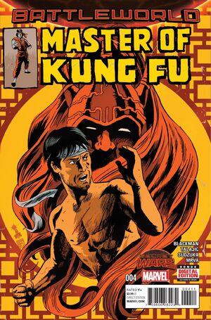 Master of Kung Fu Vol 2 4