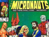 Micronauts Vol 1 59