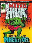 Mighty World of Marvel Vol 1 129
