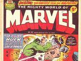 Mighty World of Marvel Vol 1 32