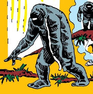Mindless Ones from Strange Tales Vol 1 127 001