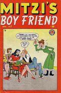 Mitzi's Boy Friend Vol 1 7