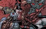 Mortimer Toynbee (Earth-58163) from Age of Ultron vs. Marvel Zombies Vol 1 4 001