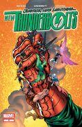 New Thunderbolts Vol 1 6