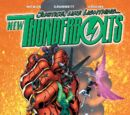 New Thunderbolts Vol 1 6