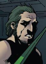 Norman Russell (Warp World) (Earth-616) from Infinity Wars Arachknight Vol 1 2 001