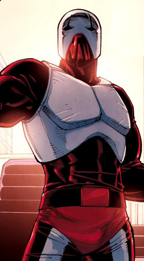 Image result for looter marvel comics