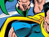 Percy van Norton (Earth-616)
