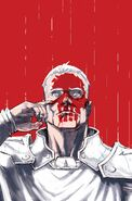 Red Skull Vol 2 3 Textless